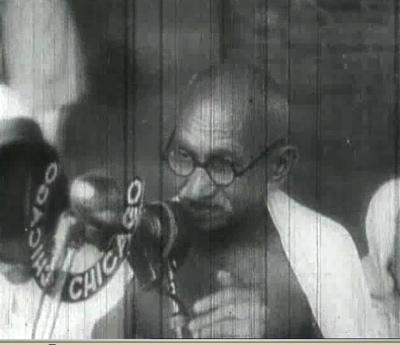 GandhiMic