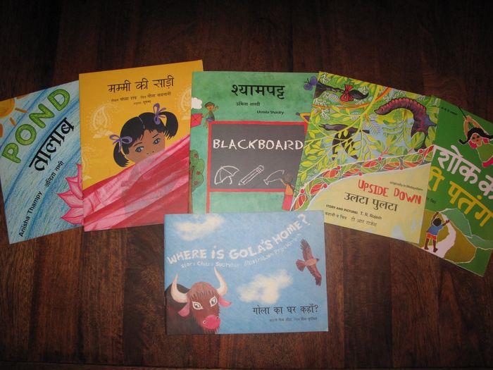 interesting story in hindi to english