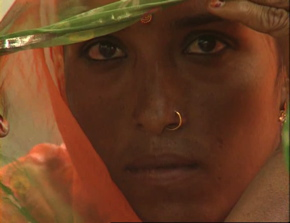 Rajasthaniwoman