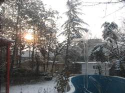Kabulsnow