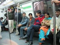 Metropassengers